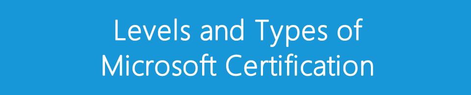 Microsoft Certifications Distilled - Imaginet