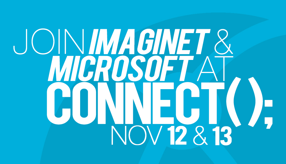 Join_Imaginet_at_Connect_Nov_12_13
