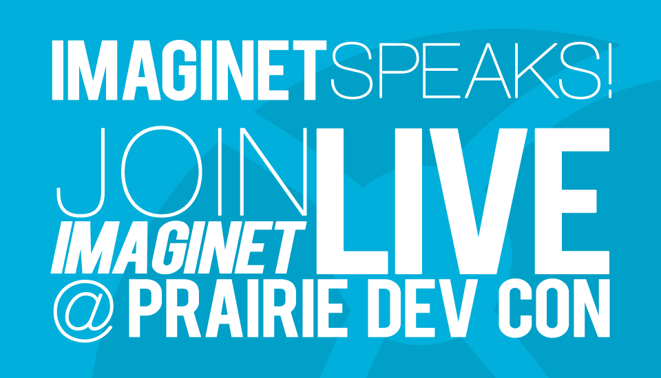 Imaginet_Speaks_PrairieDevCon