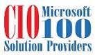 CIOTop100MicrosoftSolutionProvider